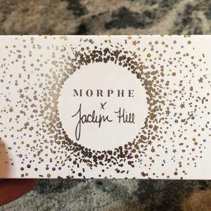 Morphe x Jaclyn Hill Armed & Gorgeous Palette